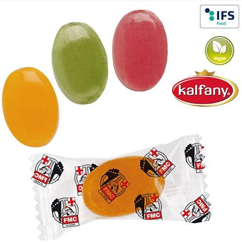 Bonbons im Flowpack 5gr