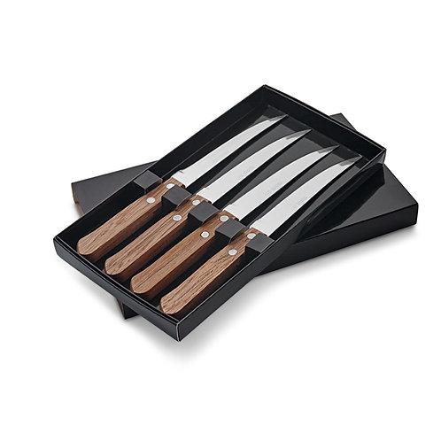 Messerset 4 Stück
