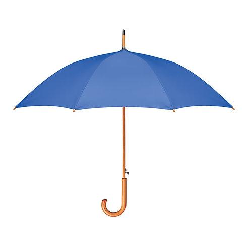 """""""23"""""""" Regenschirm aus 190T RPET Pongee. Stock"""