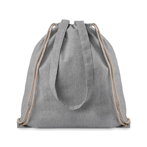 2 tone Einkaufstasche aus recyceltem Material