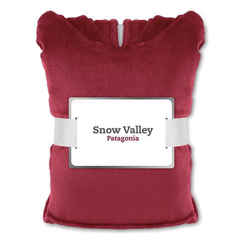 Homewear Sweatshirt in 220 g/m² Flanell Fleece