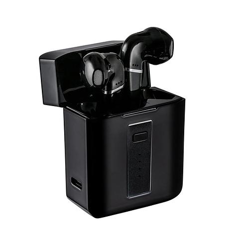 Wireless Kopfhörer mit Ladecase