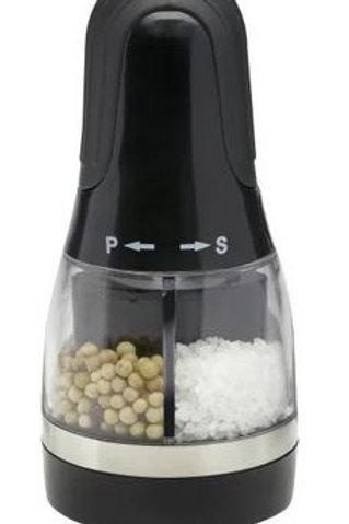 2-in-1 Salz- und Pfeffermühle