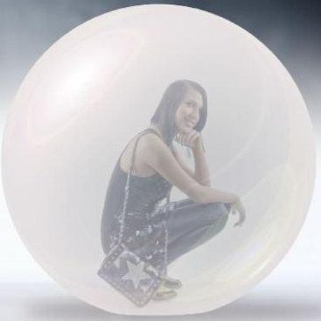 Riesenballon bis Ø 210 cm