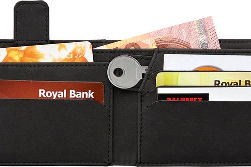 RFID Geldbörse -schützenSie Ihre Karten