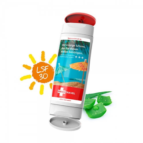 Sonnenmilch LSF 30 + After Sun Lotion - Duo Pack