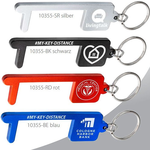 MY-KEY-DISTANCE