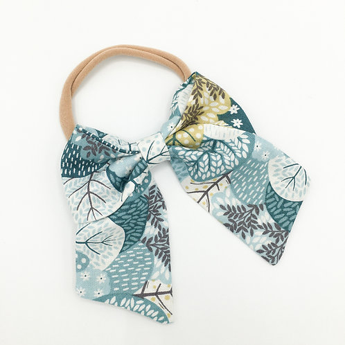 Walk in the Park Sailor Bow