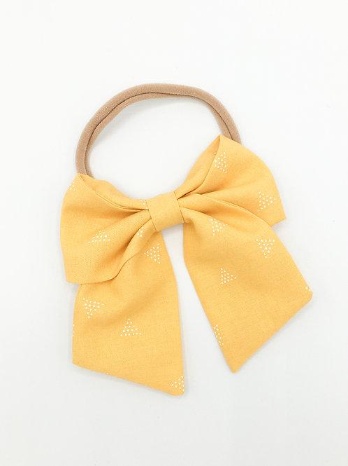 Hello Sunshine Sailor Bow