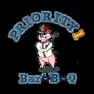 Priority1BBQ Logo