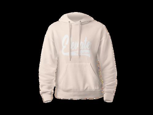 Elevate The Culture - Cream Hoodie