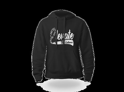 Elevate The Culture - Black Hoodie