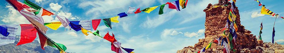 Tibetaanse lichaamstherapie