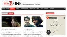 Benzine Mag
