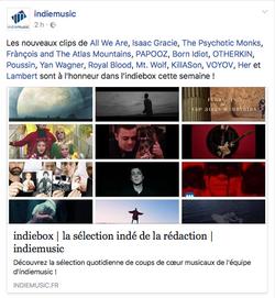 IndieMusic