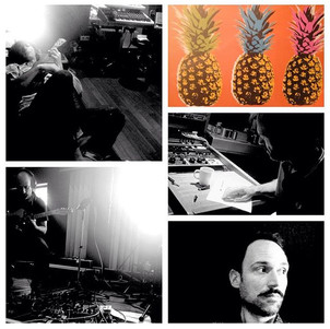 Enregistrement de l'Ep2 _)_#poussinmusic
