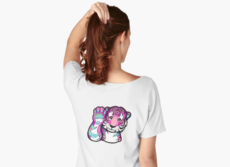 High5TigerT-shirt_edited