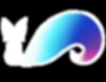 White Fox Art & Design Logo