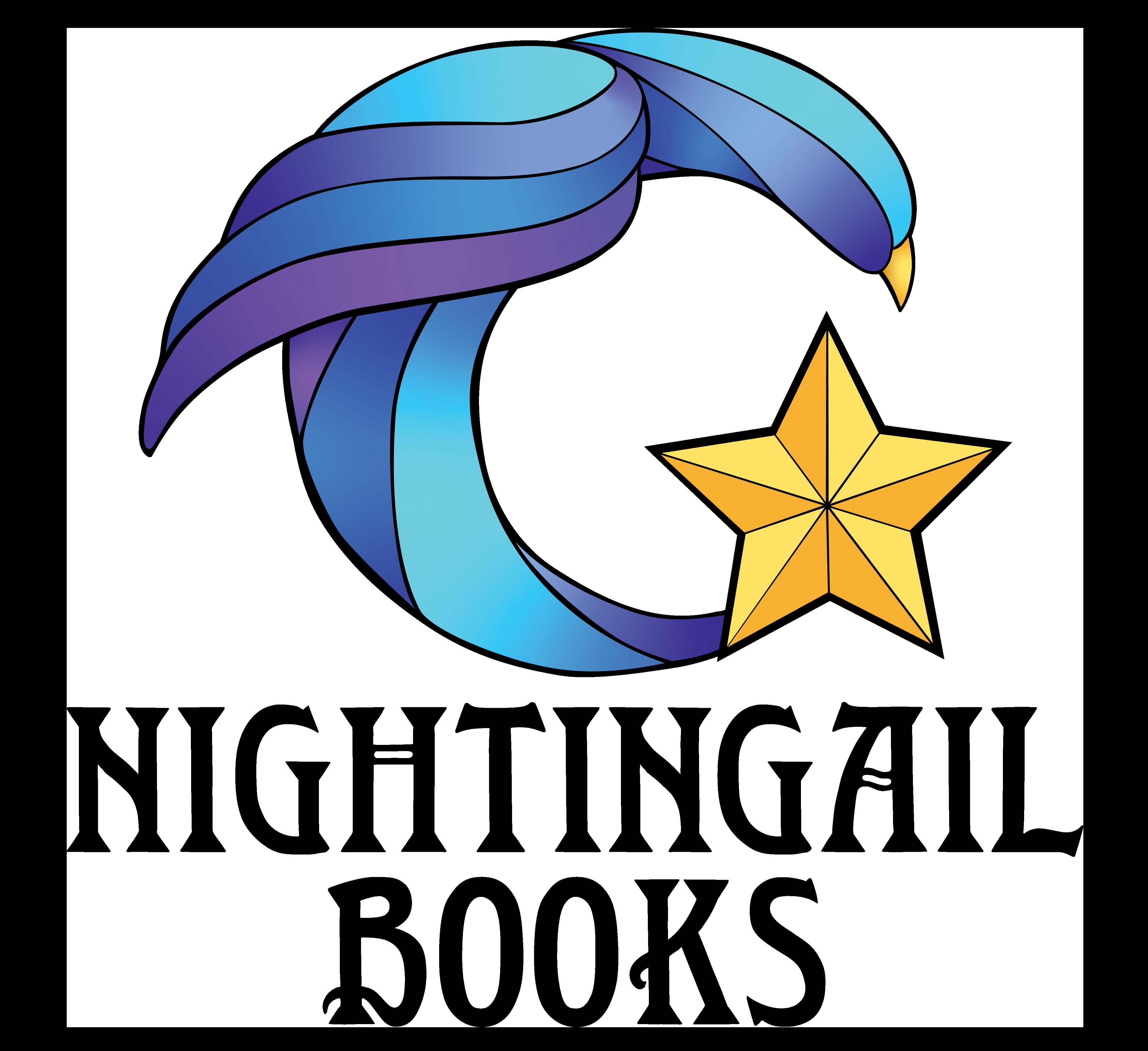 NightinGail Logo