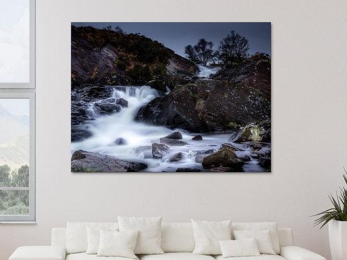 The Black Valley Waterfall, Killarney