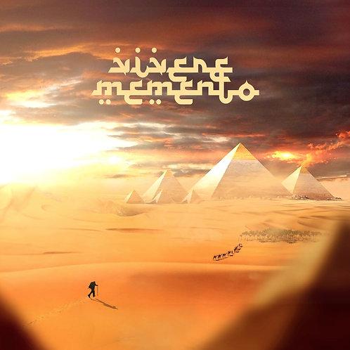 CD Físico - Vivere Memento