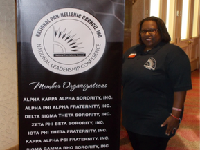 ISI Leadership On The Road: The 69th Biennial NPHC Leadership Conference