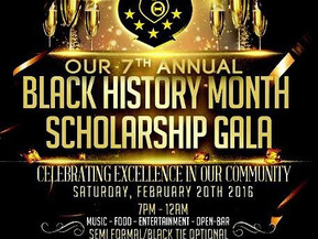 New York State Iotas to Host 7th Annual Scholarship Gala