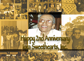 Iota Sweethearts, Inc. Celebrates 2 Years Of Incorporation