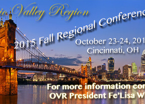 2015 Fall Regionals Are Approaching