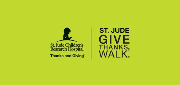 ISI Supports St. Jude