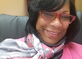 I.S.I. Sister Spotlight: Lorna S. Simmons