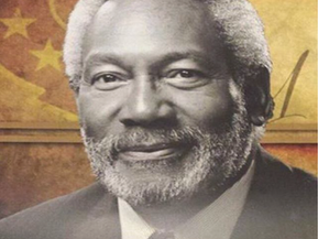 The Passing Of Iota Phi Theta Fraternity, Inc. Founder, Honorable Barron Willis Jr.