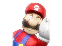 Super Mario Revolution