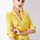 Thumbnail: Canary Yellow coat