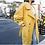 Thumbnail: Yellow Trench coat