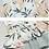 Thumbnail: Floral Shirt and Mermaid Skirt set