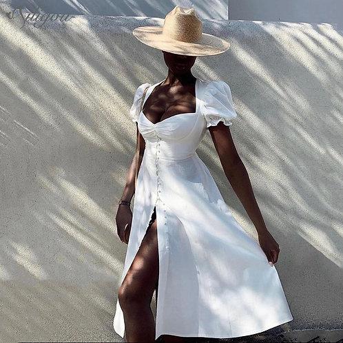 Samantha casual summer dress