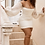 Thumbnail: Bonnie Ivory corset dress