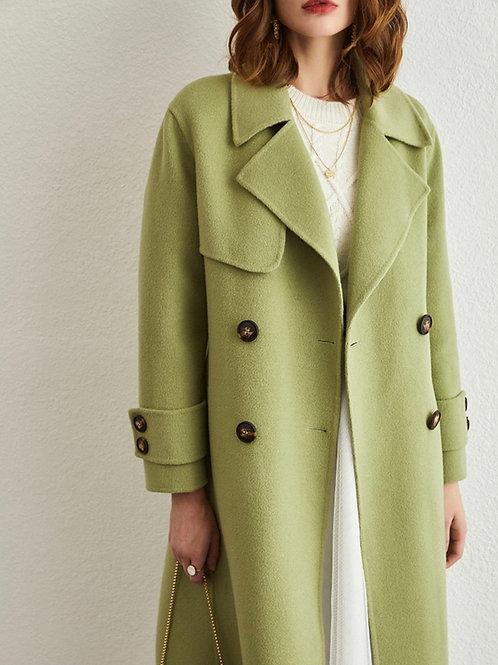 Adeliade Cashmere coat