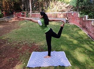 Sara Yoga & Meditation