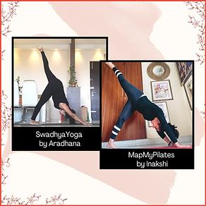 Yoga & Pilates Combo