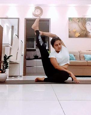Swadhya Yoga
