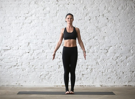 5 Best Yoga Positions for Beginners