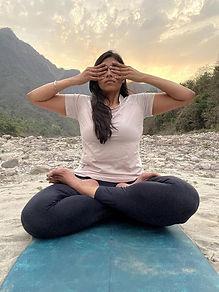 Pranayam for Mindfulness