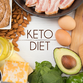 Low Carb & Keto Diet
