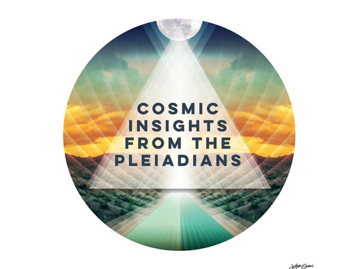Pleiadian Galactic News - The time has come to realise who you really are and embrace it