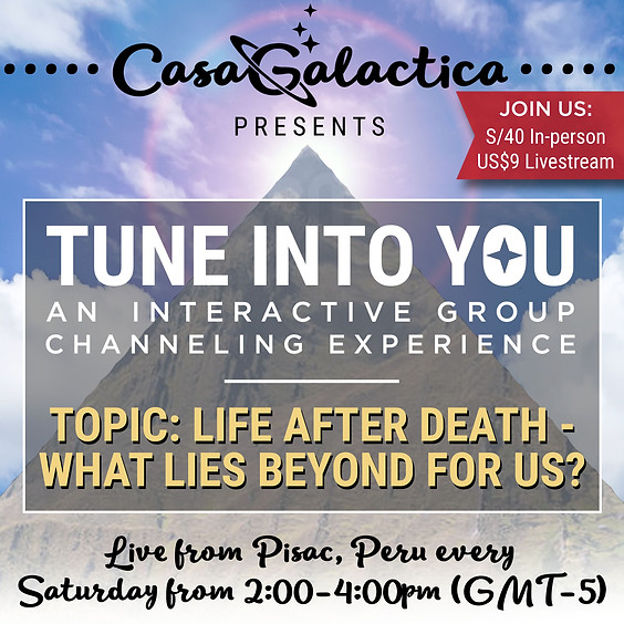 Life After Death: What lies beyond for us?
