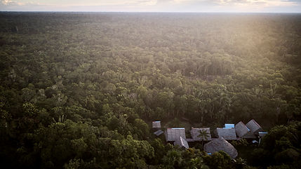 Chamisal Healing & Retreat Center - Deep
