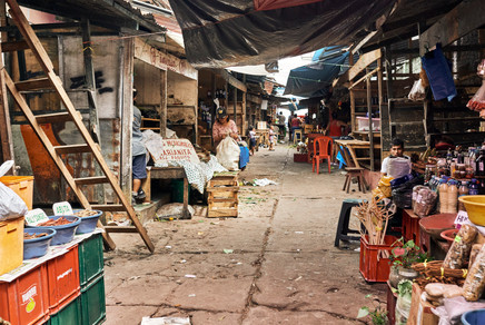 Belen Market - a Bustling Place to Buy Shamanic Tools and Plants! You Can Visit This Before or After Your Ayahuasca Retreat