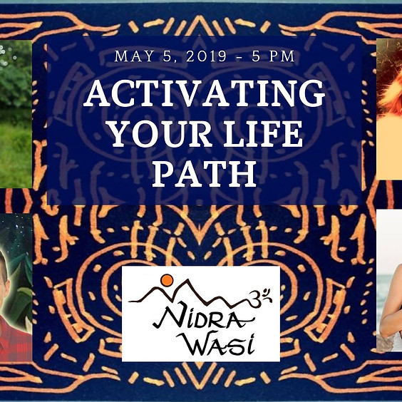 Activating Your Life Path